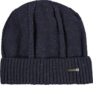 Granatowa czapka Lavard