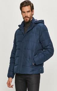 Niebieska kurtka Only & Sons z tkaniny