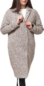 Płaszcz Florens z wełny