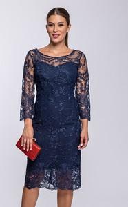 Sukienka Semper