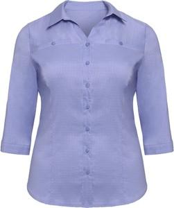 a4ee02a2f7 koszule damskie z kołnierzykiem - stylowo i modnie z Allani