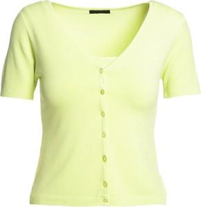 Zielona bluzka Multu