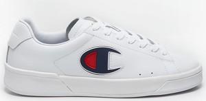 Buty sportowe Champion w sportowym stylu sznurowane