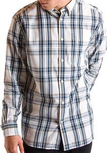 Koszula Wrangler z klasycznym kołnierzykiem z długim rękawem