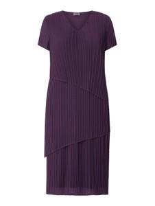 Sukienka Samoon z krótkim rękawem