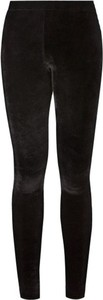 Czarne legginsy fADD
