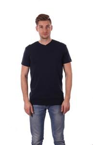 T-shirt Niren z bawełny z krótkim rękawem