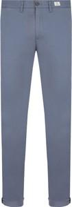Chinosy Tommy Hilfiger w stylu casual z bawełny