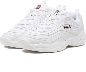 Buty sportowe Fila w młodzieżowym stylu