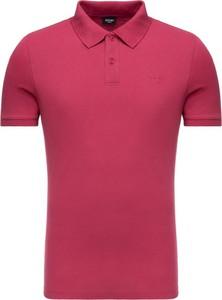 Koszulka polo Joop! z krótkim rękawem
