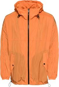 Pomarańczowa kurtka Hugo