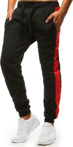 Spodnie sportowe Dstreet w street stylu