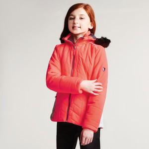 Czerwona kurtka dziecięca Dare 2b