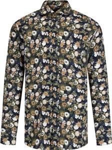 Koszula Joop! Jeans z włoskim kołnierzykiem