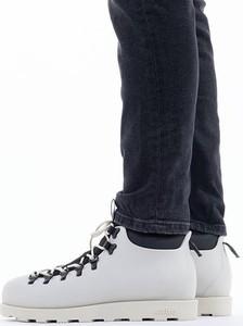 Buty zimowe Native sznurowane