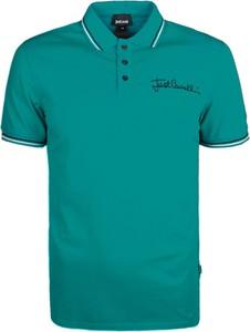 Just Cavalli Koszulka Polo