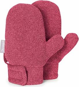 Różowe rękawiczki amazon.de