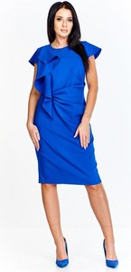 d2065bdcc6 sukienka wizytowa rozmiar 48 - stylowo i modnie z Allani