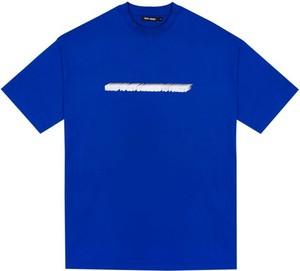T-shirt LOCAL HEROES z krótkim rękawem