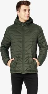 Zielona kurtka Umbro