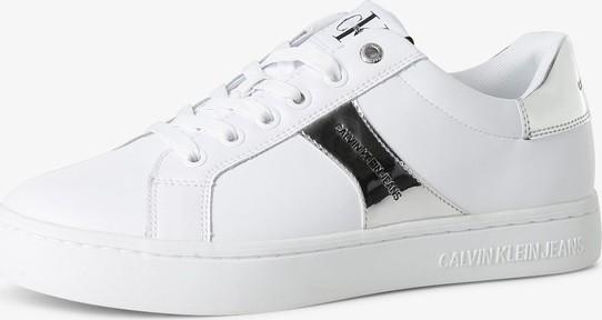 Buty Damskie Calvin Klein Kolekcja Wiosna 2021