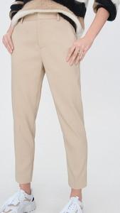 Spodnie Sinsay w stylu klasycznym