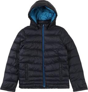 Niebieska kurtka dziecięca Name it