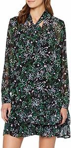 Sukienka amazon.de mini z długim rękawem w stylu casual