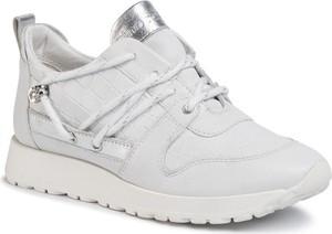 Buty sportowe Gino Rossi sznurowane
