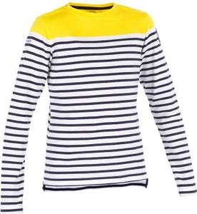 Koszulka dziecięca Tribord z długim rękawem