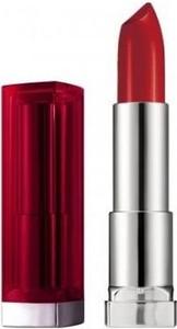 Maybelline Color Whisper Lipstick Szminka 547 Pleasure Me Red 3,3g