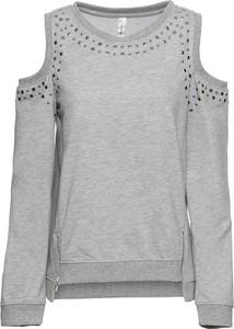 Bluza bonprix RAINBOW w młodzieżowym stylu