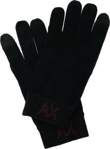 Rękawiczki Armani Exchange