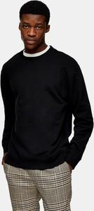 Bluza topman w stylu casual