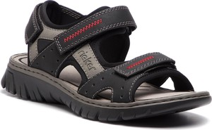 3e08172b rieker sandały męskie. - stylowo i modnie z Allani