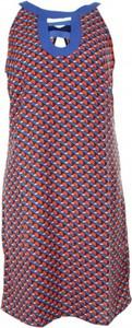 Sukienka MOLLY BRACKEN bez rękawów z dekoltem w kształcie litery v mini