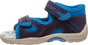 Buty dziecięce letnie Lurchi