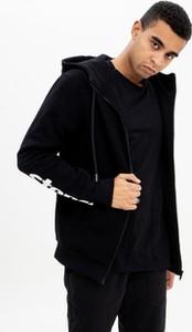 Czarna bluza Stoprocent
