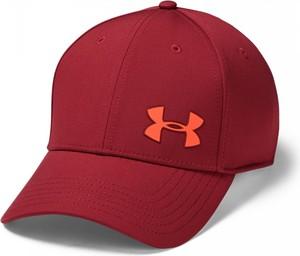 Czerwona czapka Under Armour