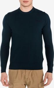 Sweter Diesel w stylu casual
