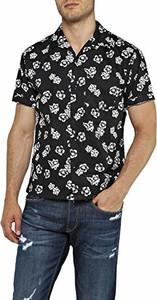 Koszula amazon.de z klasycznym kołnierzykiem