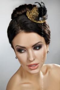 Top Livia Corsetti