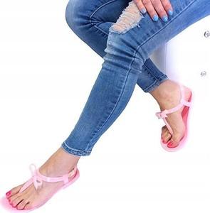 Sandały Vices z klamrami