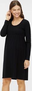 """Mama Licious Sukienka ciążowa """"Monica"""" w kolorze czarnym"""