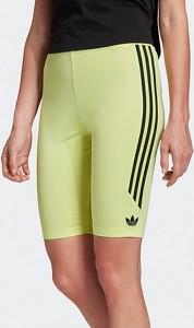 Szorty Adidas Originals w sportowym stylu