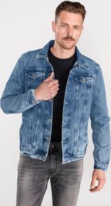 Kurtka Pepe Jeans z bawełny