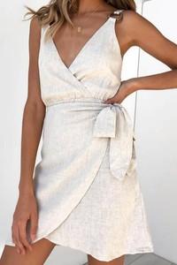 Sukienka Ivet.pl asymetryczna