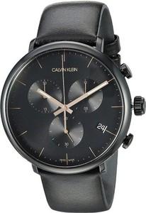 Calvin Klein K8M274CB |⌚PRODUKT ORYGINALNY Ⓡ - NAJLEPSZA CENA ($) - SZYBKA DOSTAWA ✔ |