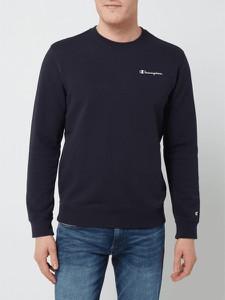 Granatowa bluza Champion
