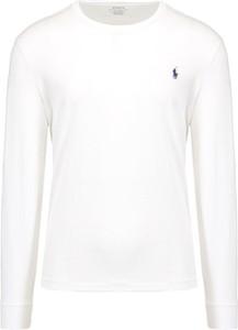 T-shirt POLO RALPH LAUREN z długim rękawem w stylu casual